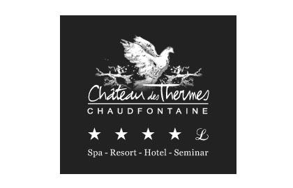 chateau des thermes chaudfontaine