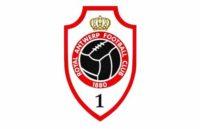 Antwerpen Football