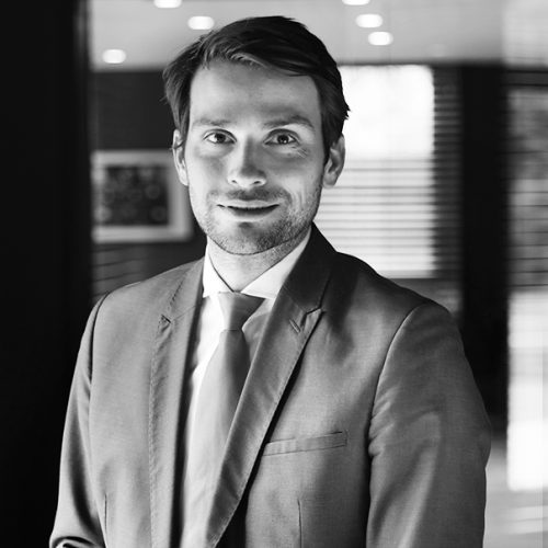 "Nicolas DE ANGELIS<br/><small><span class=""stafffonction"">CFO - Chief Financial Officer</span></small>"